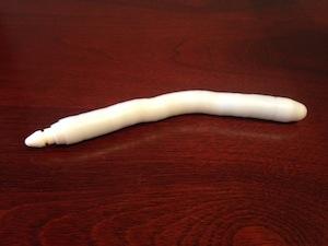 Semi Rigid Rod Penile Implant